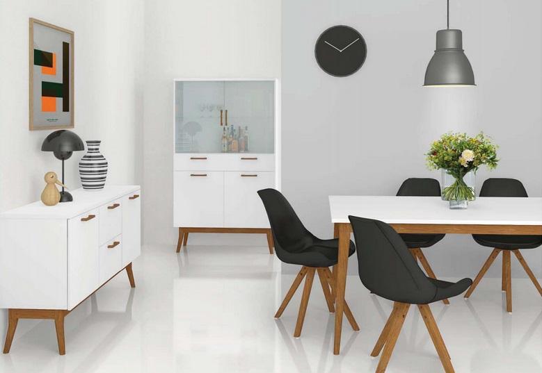 Skandynawski design wytw rnia mebli zbigniew kucharski for Meble design